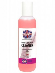 Ronney Cleaner Cherry Fragrance 100ml