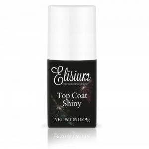 Elisium Flexygel TOP COAT SHINY 9g