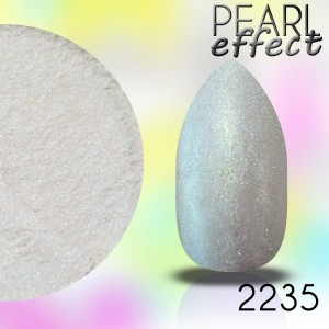 2235 pearl effect