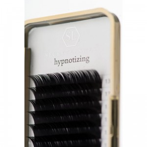 Secret Lashes - Rzęsy Hypnotizing  Volume B 0,03mm 12mm