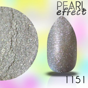 1151 pearl effect