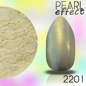 2201 pearl effect