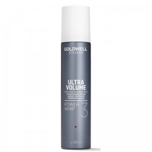Goldwell power whip pianka volume style 3 300ml
