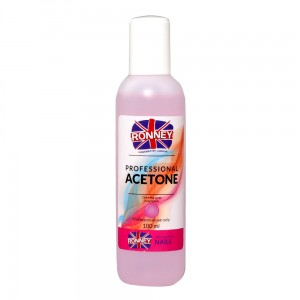 Ronney Aceton Chewing gum Fragrance 100 ml