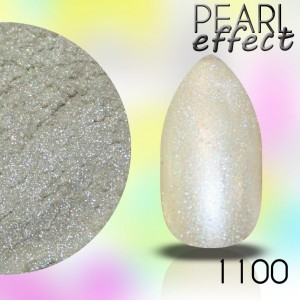 1100 pearl effect