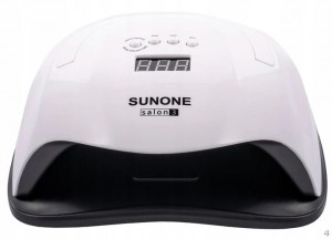 Lampa LED 80W SUNONE Salon3 do paznokci