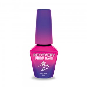 Molly Lac Baza hybrydowa Recovery Fiber Base Milky Way 10ml