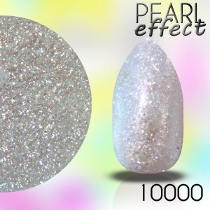 10000 pearl effect
