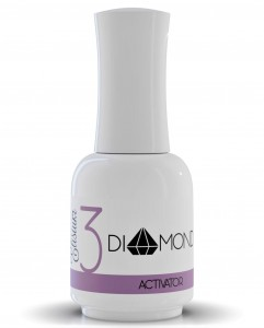 Diamond Liquid 3 Activator 15 ml
