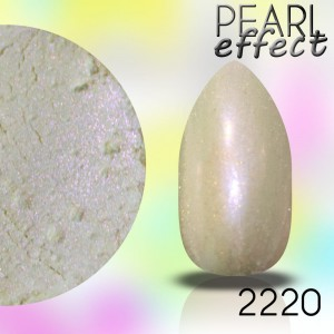 2220 pearl effect