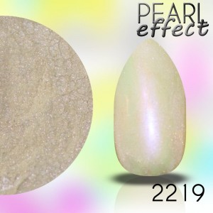 2219 pearl effect