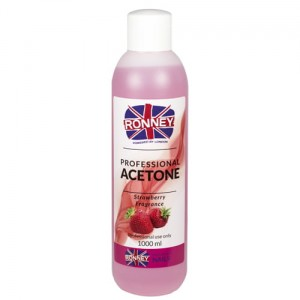 Ronney Aceton Strawberry Fragrance 500 ml