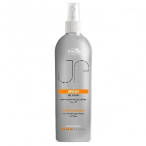 Joanna Professional mocny spray do loków 300ml