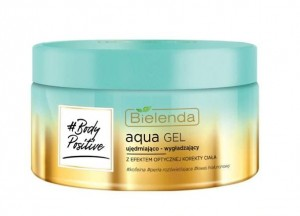 Bielenda Body Positive Aqua gel ujędrn-wygładzaj 250 ml