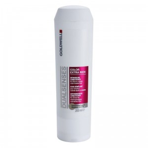 Goldwell dualsenses Color Extra Rich odżywka  200ml