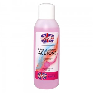 Ronney Aceton Chewing gum Fragrance 500 ml