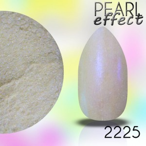 2225 pearl effect