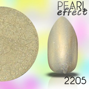 2205 pearl effect