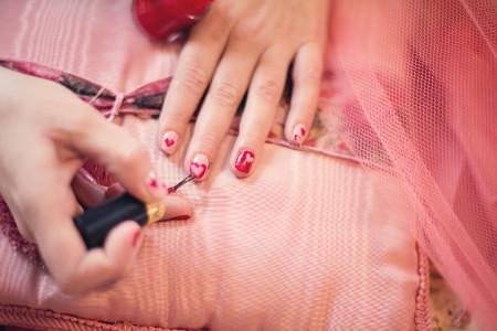 Blog Paznokcie Walentynkowe Inspiracje I Pomysły 2019 Pazurkolandia