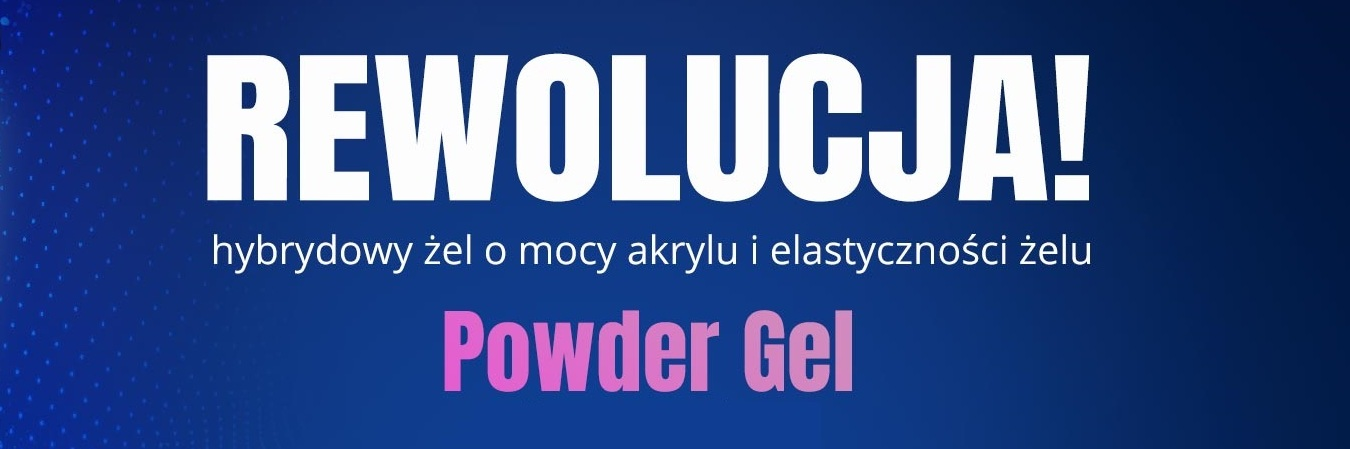Powder Gel