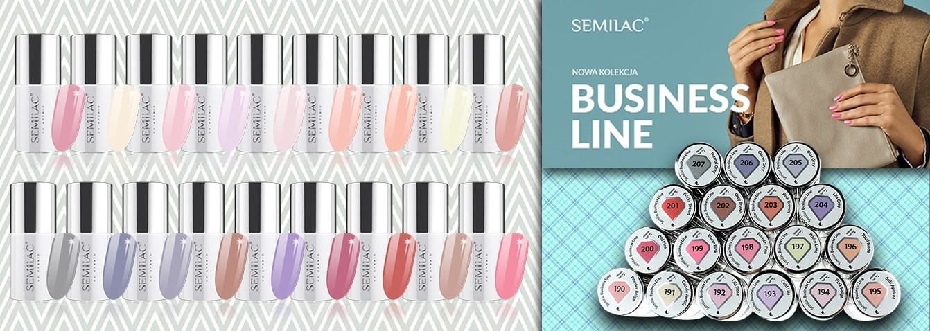 Semilac Business Line